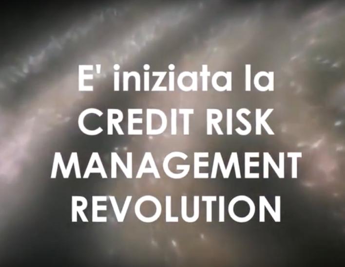 CREDIT RISK MANAGEMENT REVOLUTION
