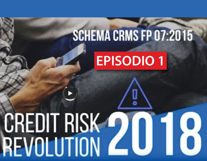video credit risk management crms paolo d'andrea