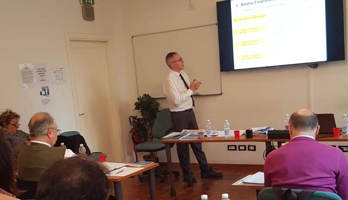 Corso Formazione Credit Risk Manager Milano 2019