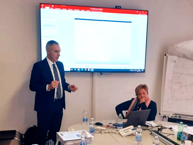 Corso Credit Risk Manager 2019 Milano CRMS FP 07:2015